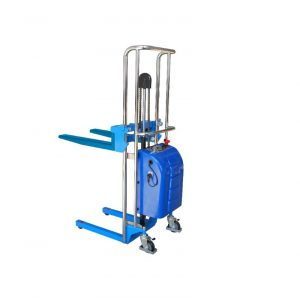 EJ4150 work platform light stacker
