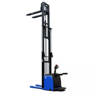 HH1545 High lift full electric stacker