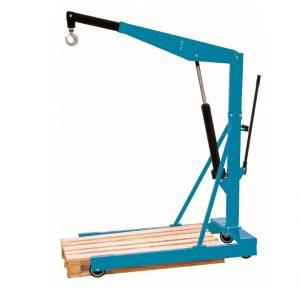 SA1000 Shop crane